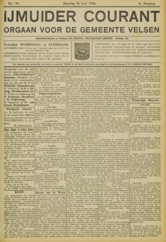 IJmuider Courant 1916-06-24