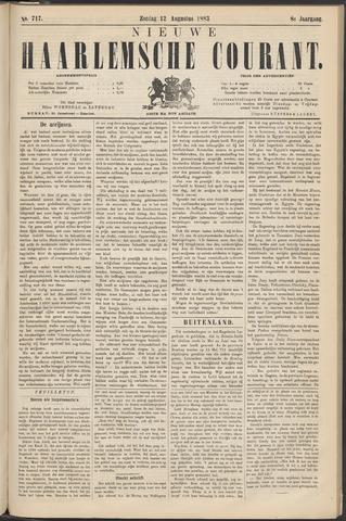 Nieuwe Haarlemsche Courant 1883-08-12