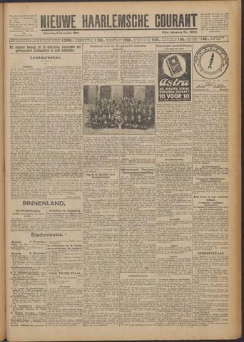 Nieuwe Haarlemsche Courant 1924-12-06