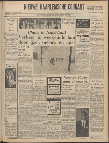 Nieuwe Haarlemsche Courant 1965-11-22