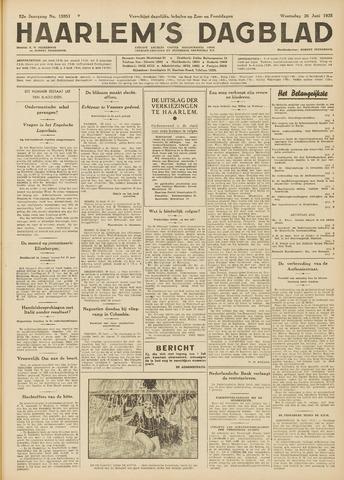 Haarlem's Dagblad 1935-06-26