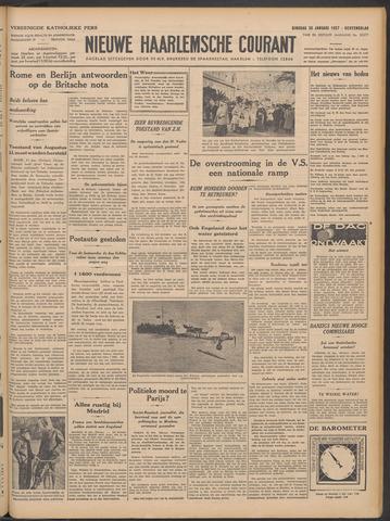 Nieuwe Haarlemsche Courant 1937-01-26