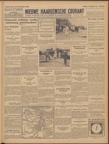 Nieuwe Haarlemsche Courant 1937-09-04