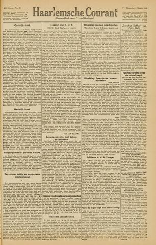 Haarlemsche Courant 1945-03-05