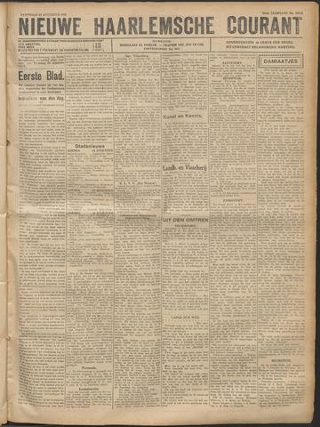 Nieuwe Haarlemsche Courant 1921-08-13
