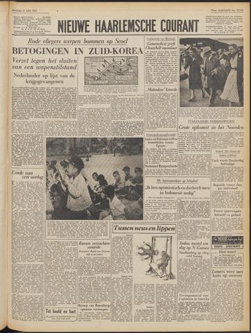 Nieuwe Haarlemsche Courant 1953-06-09