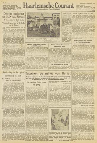 Haarlemsche Courant 1943-12-08