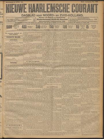 Nieuwe Haarlemsche Courant 1911-04-12