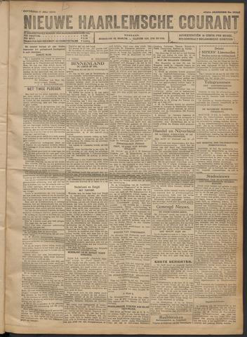 Nieuwe Haarlemsche Courant 1920-07-17