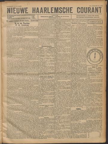 Nieuwe Haarlemsche Courant 1921-12-15