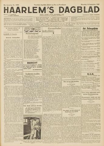 Haarlem's Dagblad 1935-09-16
