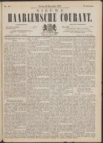Nieuwe Haarlemsche Courant 1877-12-30