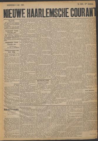 Nieuwe Haarlemsche Courant 1907-07-04