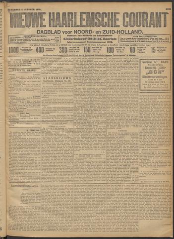 Nieuwe Haarlemsche Courant 1913-10-04
