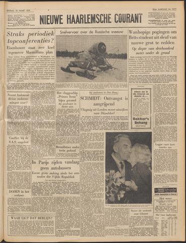 Nieuwe Haarlemsche Courant 1959-03-24