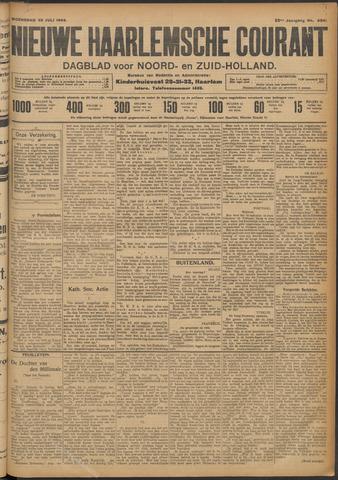 Nieuwe Haarlemsche Courant 1908-07-22