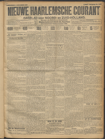 Nieuwe Haarlemsche Courant 1913-12-04