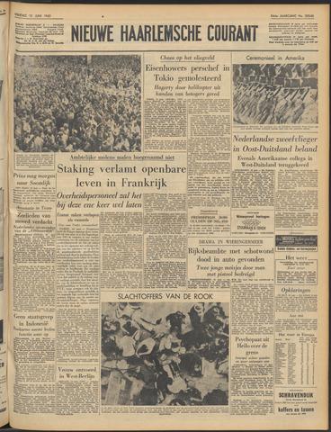 Nieuwe Haarlemsche Courant 1960-06-10