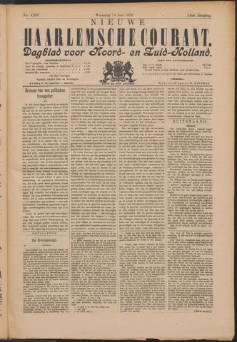 Nieuwe Haarlemsche Courant 1899-06-14