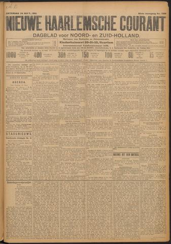 Nieuwe Haarlemsche Courant 1910-09-24