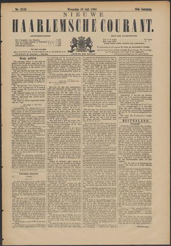 Nieuwe Haarlemsche Courant 1894-07-18