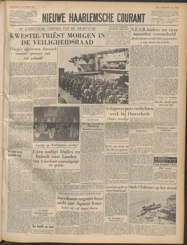 Nieuwe Haarlemsche Courant 1953-10-14