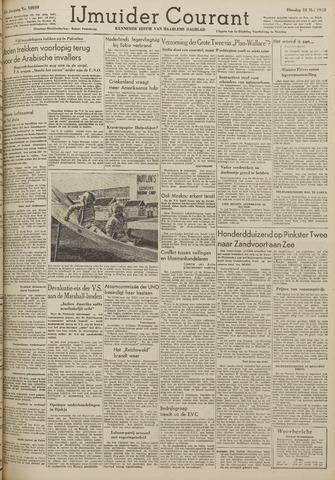 IJmuider Courant 1948-05-18