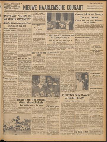 Nieuwe Haarlemsche Courant 1948-08-02