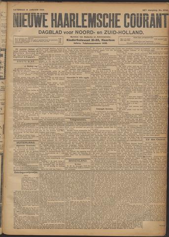 Nieuwe Haarlemsche Courant 1908-01-18