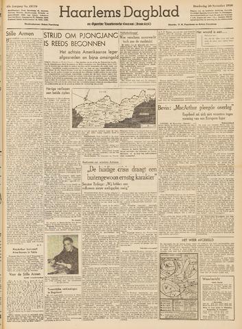 Haarlem's Dagblad 1950-11-30