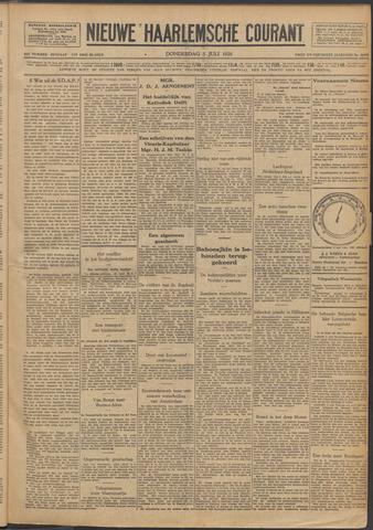 Nieuwe Haarlemsche Courant 1928-07-05