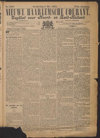 Nieuwe Haarlemsche Courant 1902-05-08
