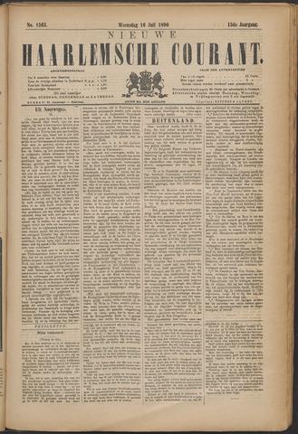 Nieuwe Haarlemsche Courant 1890-07-16