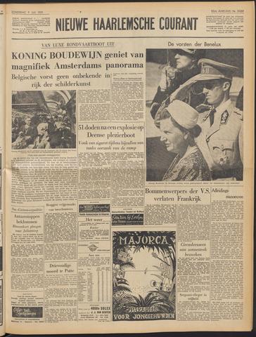 Nieuwe Haarlemsche Courant 1959-07-09