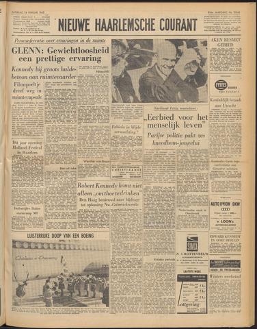 Nieuwe Haarlemsche Courant 1962-02-24