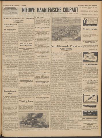 Nieuwe Haarlemsche Courant 1940-03-23