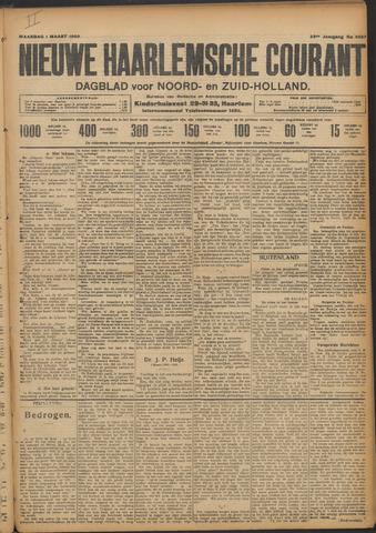 Nieuwe Haarlemsche Courant 1909-03-01