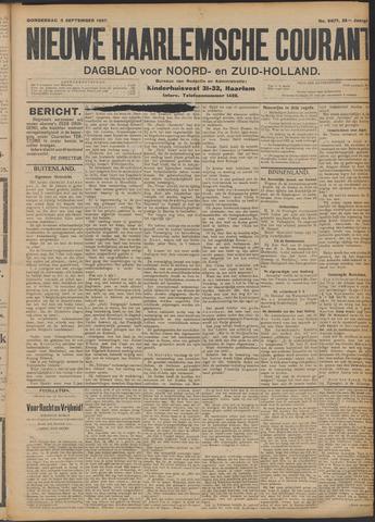 Nieuwe Haarlemsche Courant 1907-09-05
