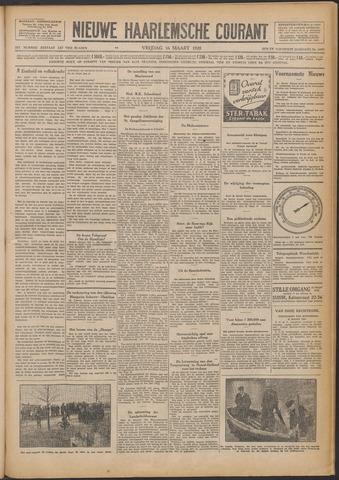 Nieuwe Haarlemsche Courant 1928-03-16
