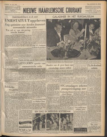 Nieuwe Haarlemsche Courant 1954-07-24