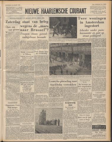 Nieuwe Haarlemsche Courant 1955-03-24