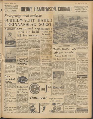 Nieuwe Haarlemsche Courant 1965-01-22