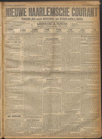 Nieuwe Haarlemsche Courant 1915-12-01