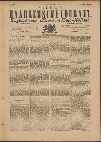 Nieuwe Haarlemsche Courant 1897-03-12