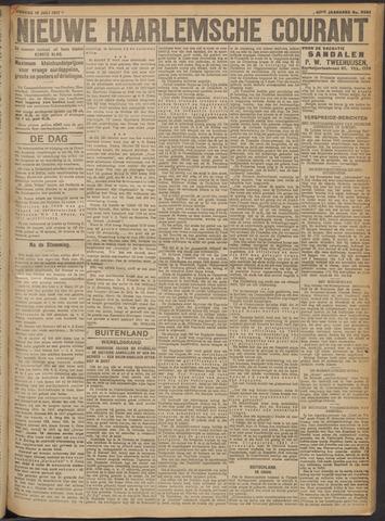 Nieuwe Haarlemsche Courant 1917-07-10