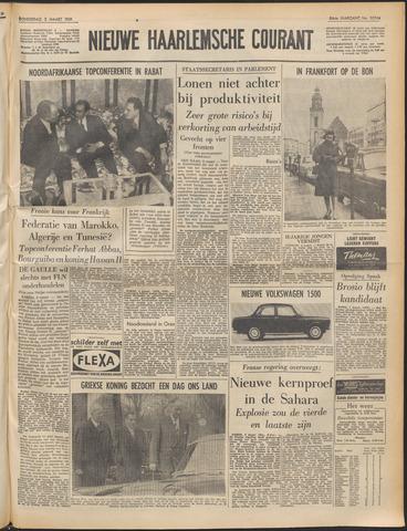 Nieuwe Haarlemsche Courant 1961-03-02