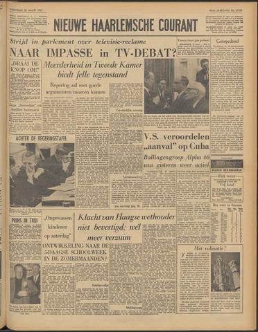 Nieuwe Haarlemsche Courant 1963-03-20