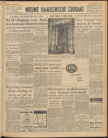 Nieuwe Haarlemsche Courant 1962-02-03