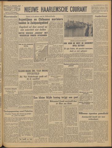 Nieuwe Haarlemsche Courant 1948-02-17