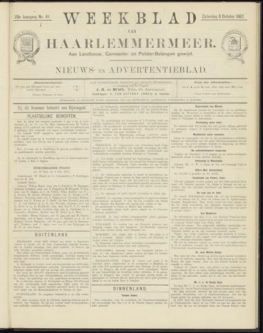 Weekblad van Haarlemmermeer 1887-10-08